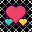 Romance Love Romantic Icon