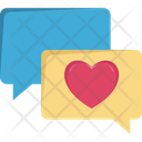 Romance Online Online Loving Chat Chat Icon