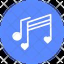 Romance Song Love Music Love Songs Icon