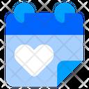 Romantic Date Romantic Date Icon