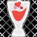 Romantic Drink Icon