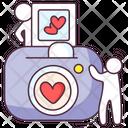 Romantic Image Icon