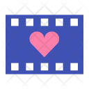 Romantic movies Icon