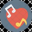Romantic Music Icon