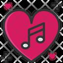 M Romantic Music Romantic Music Love Music Icon