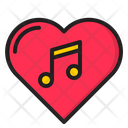 Romantic Music Love Music Music Icon
