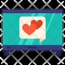 Romantic Program Icon