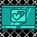 Romantic Program Romantic Program Icon
