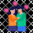 Romantic Spouse Icon