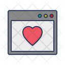 Browser Website Internet Icon