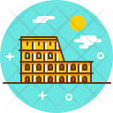 Building House Home Icon