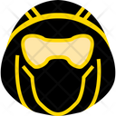 Avenger Marvel Superhero Icon