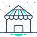 Roof Home Architecture Icon