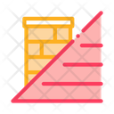 Roof Chimney Housetop Icon