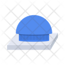 Roof Electrical Fan Icon