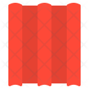 Roof Tile Housetop Icon