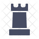 Rook Icon