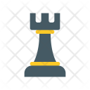 Rook Chess Icon