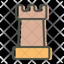 Rook Icon