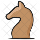 Rook Pawn Chess Pawn Chess Piece Icon