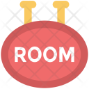 Room Hanger Hanging Icon