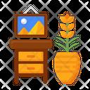 Room Decorate Icon