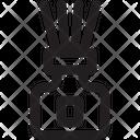 Room Diffuser Icon