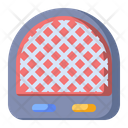 Appliance Heater Home Icon