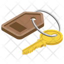 Room Key Icon