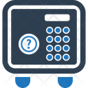 Room Security Icon