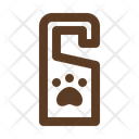 Room Sign Icon