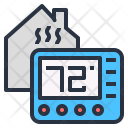 Room Temperature Icon