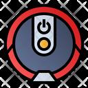 Roomba Icon