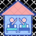 Roommate Icon