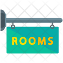 Rooms Hanger Board Icon