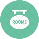 Rooms Signboard Info Icon