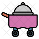 Roomservice Icon