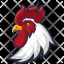 Chicken Hen Rooster Icon