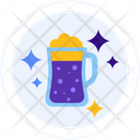 Root Beer Alcohol Beer Icon