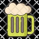 Root Beer Beer Glass Beeer Icon
