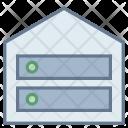 Root server Icon