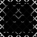 Rootkit Virus Malware Icon
