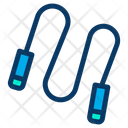 Jump Jump Rope Jumprope Icon