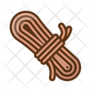 Rope Cord Cable Icon