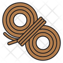 Rope Knot Tour Icon