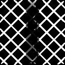 Back Building Exercise Rope Climbing Cimbing Rope Exercise Icon