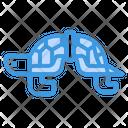 Turtle Plastic Animal Icon