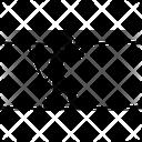 Rope Walking Icon