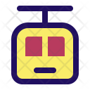 Rope way Icon