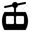 Rope-way Icon